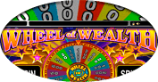 игровой автомат Spectacular Wheel Of Wealth