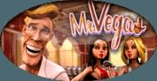 Игровой автомат Mr Vegas Betsoft