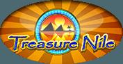 Игровой автомат Treasure Nile Microgaming