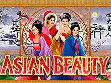 Слот Азиатская Красота на официальном сайте